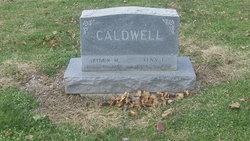 Lena Fay <i>Neal</i> Caldwell