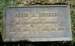 Abigail Ann <i>McFarlan</i> Bissell