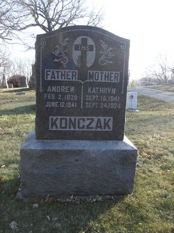 Andrew Konczak