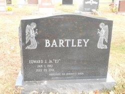 Edward J E J Bartley, Jr
