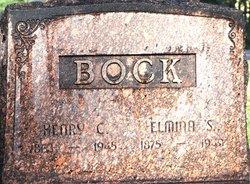 Elmina Sarah <i>Storm</i> Bock