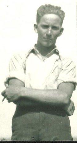 Harold Ray Sheffield