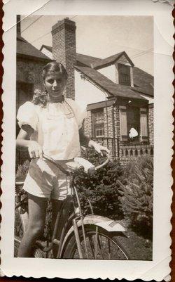 Joyce Theresa Joy <i>Santa Maria</i> Martin