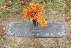 Christine V. Anderson