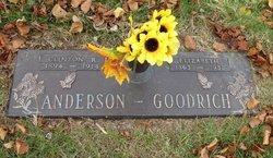 Clinton Roscoe Anderson