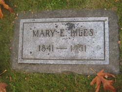 Mary Elizabeth <i>Kelly</i> Biles