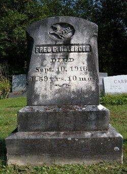 Fred E. Holbrook