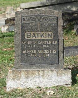 Kathryn <i>Carpenter</i> Batkin