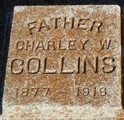 Charley W Collins