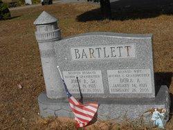 John F. Bartlett, Sr