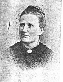 Sarah Joiner <i>Raleigh</i> Campbell