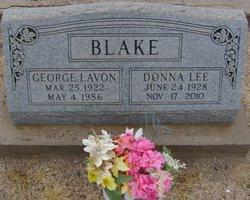 Donna Lee <i>Lee</i> Blake