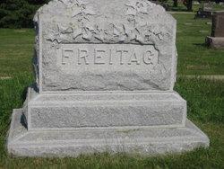 August Freitag