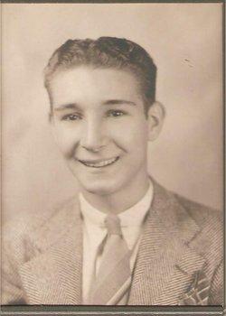 Richard Jerome Dick Grant