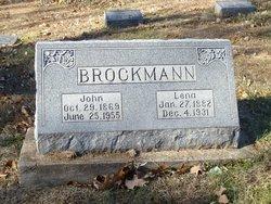 John Brockmann