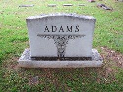 Ada <i>Dunn</i> Adams