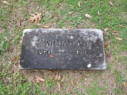 William Asa Adams