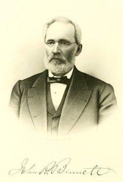 John R Bennett