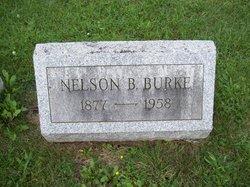 Nelson B. Burke