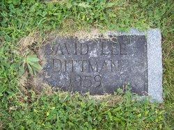 David Lee Dittman