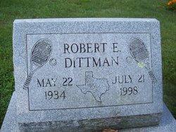 Robert Emerson Dittman