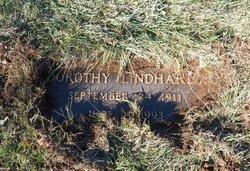 Dorothy <i>Evans</i> Lindhardt