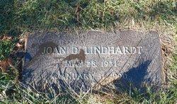 Joan Dorothy Joany Lindhardt
