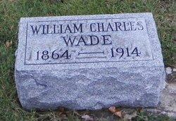 William Charles Wade