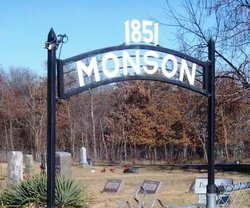 Monson Cemetery