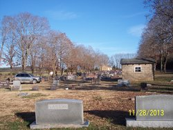Clio Cemetery