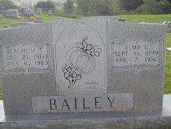 Beachum Truly Bailey