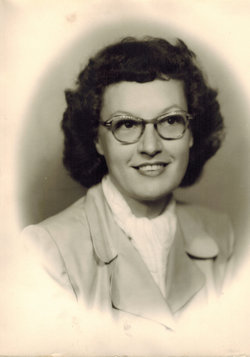 Orene Onalee <i>Wright</i> Rutherford