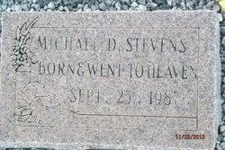 Michael D Stevens