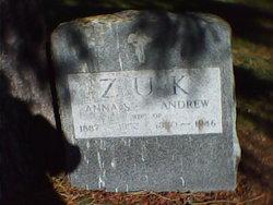 Andrew Zuk