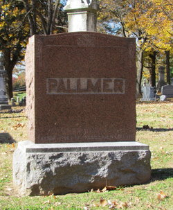 Mabel L <i>Winkler</i> Pallmer