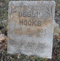 Bessie <i>Lucas</i> Hooks