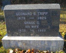 Leonard Baxter Tripp