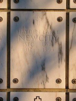 Hayden Earle Newcity