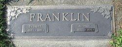 Everett D. Franklin