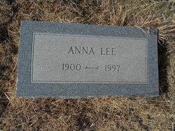 Anna Lee Appling