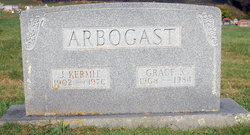 James Kermit Arbogast