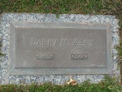 Lawrence M. Abel