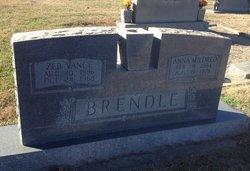 Zebulon Vance Brendle