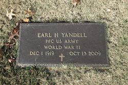 Earl H. Yandell