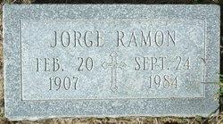 Jorge Ramon