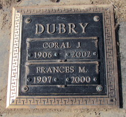 Coral Jacob Dubry
