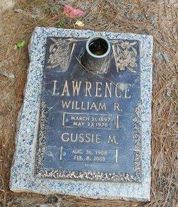 William Richard Bill Lawrence