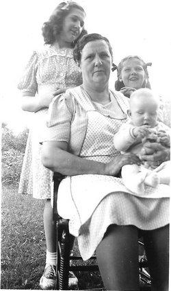 Mabel Anna <i>Pruner</i> Isenhour