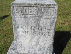 Alderman