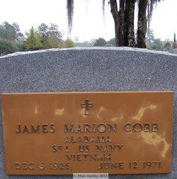 James Marion Cobb